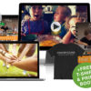 Real Food Kids eCourse — Online w/ FREE Print Book & T-Shirt! (Value $977)