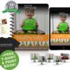 Healthy Baby eBook & Video Pkg w/ FREE Print Book & T-Shirt! (Value $185)
