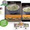 Cultured Dairy and Basic Cheese eBook & Video Pkg w/ FREE Print Book! (Value $160)